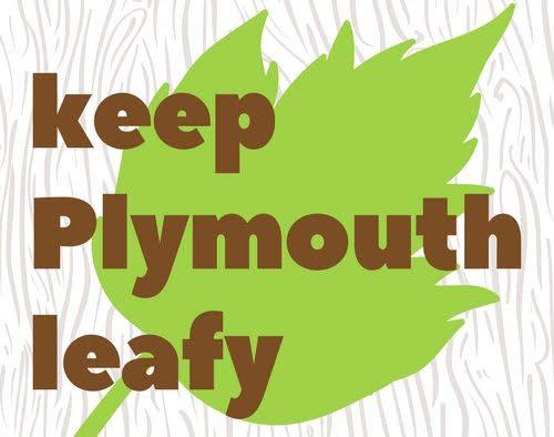 Keep Plymouth Leafy